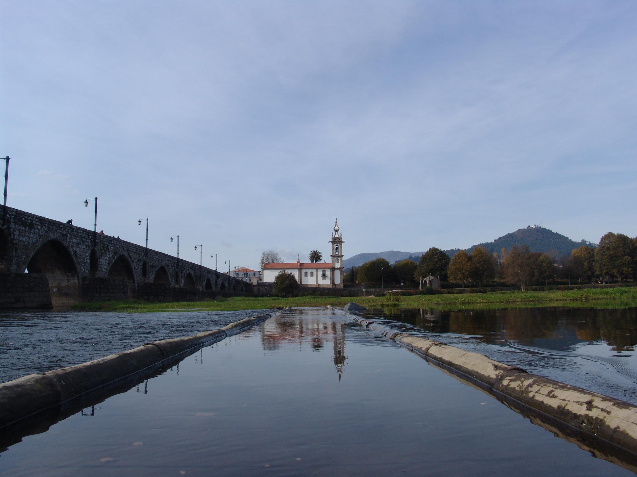 Viana do Castelo * Ponte de LIma * Braga